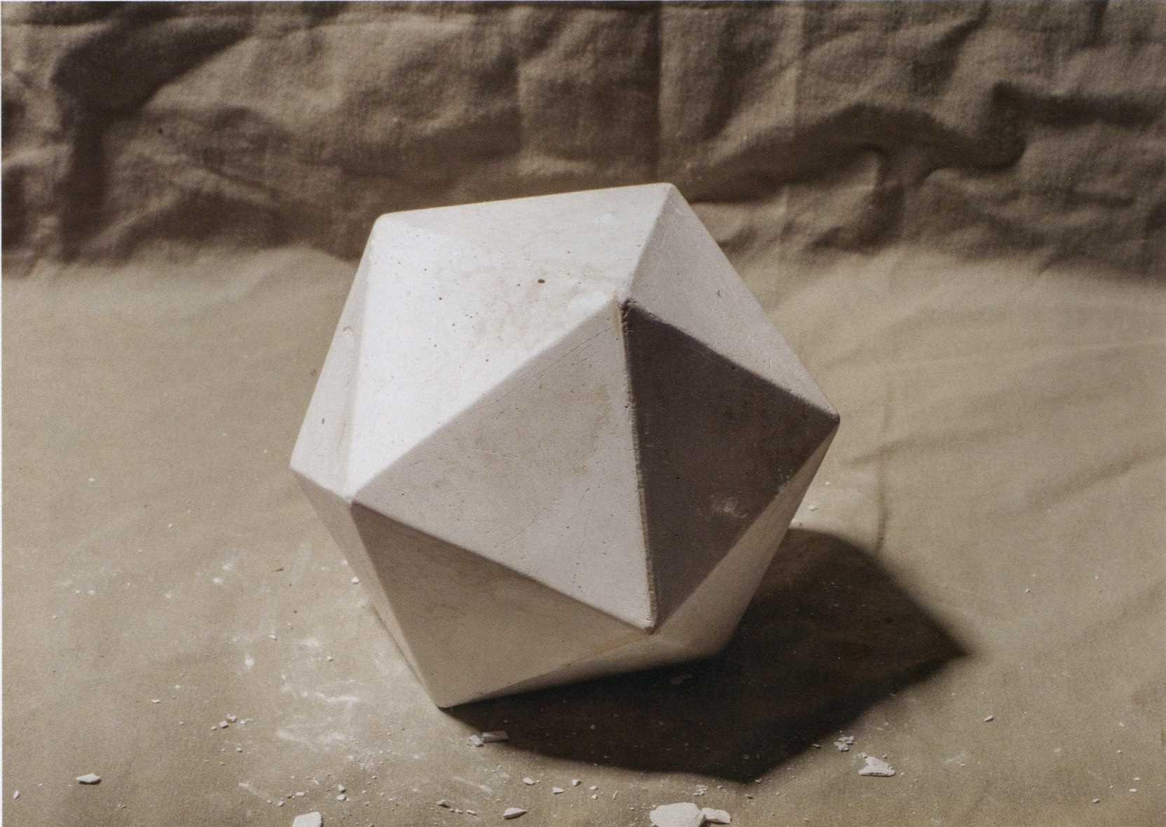 素描石膏几何体道具图,超清